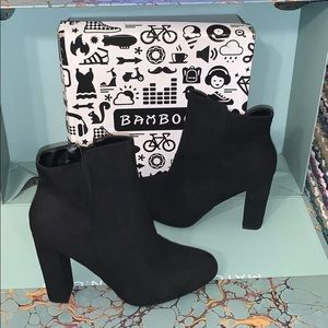 9906a642055 BAMBOO Ankle Boots & Booties for Women | Poshmark